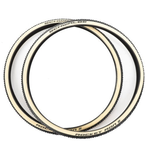 Opona SCHWALBE ROCKET RON 700x33C