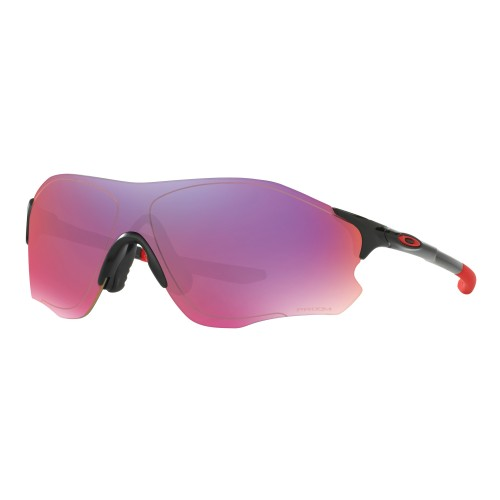 OAKLEY EVZERO PATH PLISH/BLACK w/PRIZM ROAD