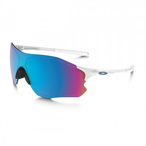 OAKLEY EVZERO PATH PLISH/WHITE w/PRIZM SNOW