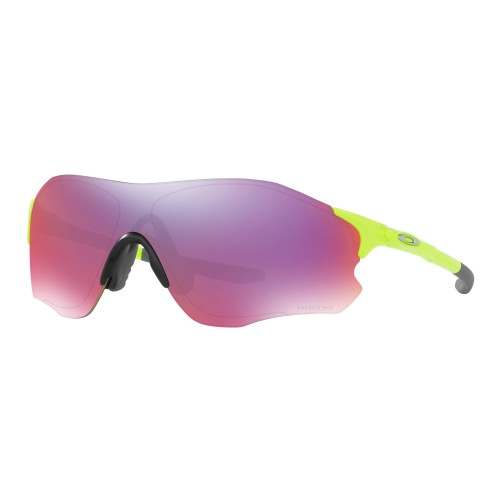 OAKLEY EVZERO PATH RETINA BURN w/PRIZM ROAD