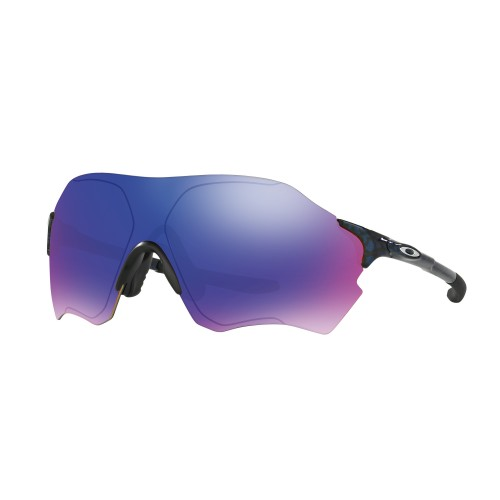 OAKLEY EVZERO RANGE PLANET X w/RED IRD