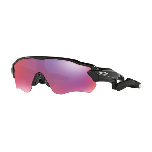 OAKLEY RADAR PACE POL BLK/PRIZM ROAD/CLEAR