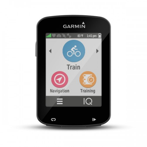 GARMIN EDGE 820 BUNDLE ZESTAW