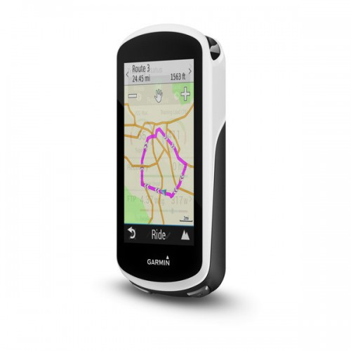 GARMIN EDGE 1030 BUNDLE ZESTAW