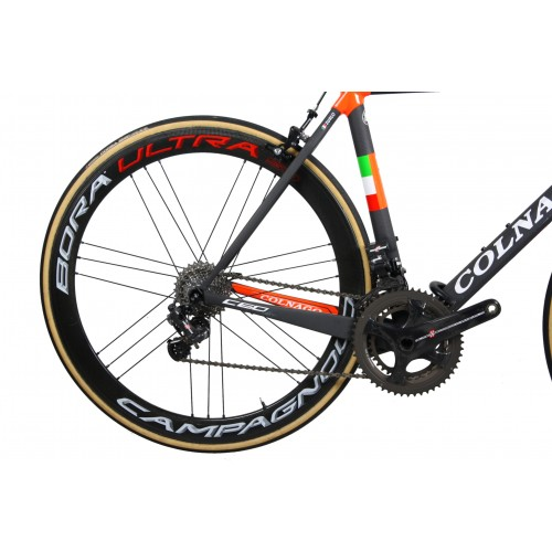 COLNAGO C60 TEAM EMIRATES PLTJ