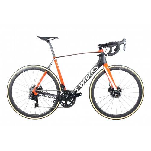 SPECIALIZED S-WORKS TARMAC DISC SL5