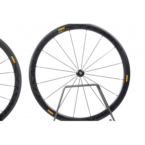 MAVIC COSMIC CARBON 40C