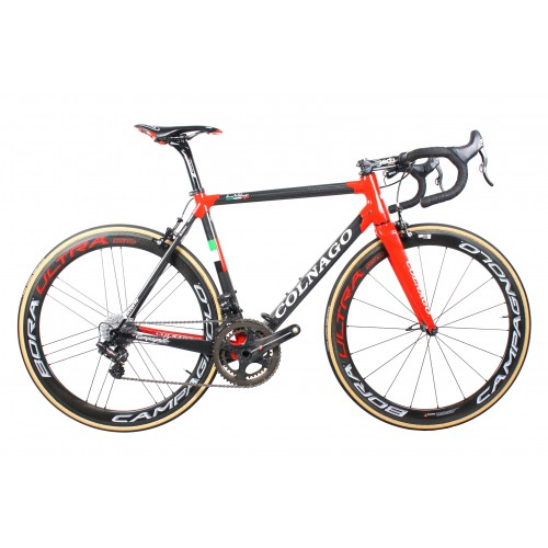 COLNAGO C60 UAE TEAM EMIRATES PLAD