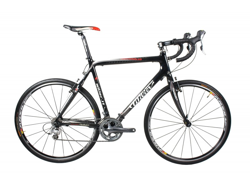 WILIER MORTIROLLO