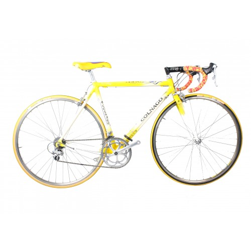 COLNAGO DREAM SOFT PAINT