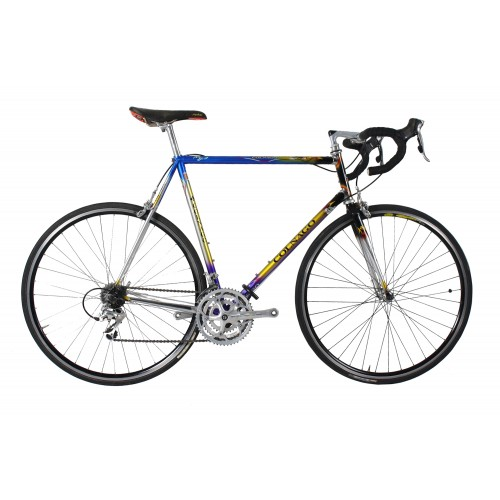 COLNAGO SUPERSSIMO ART DECOR