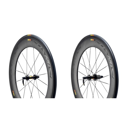MAVIC COSMIC CXR 80