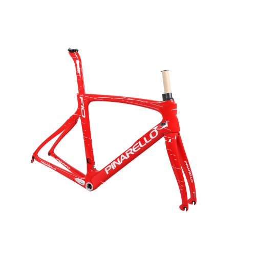 "PINARELLO DOGMA F10 ""KING OF SPAIN"""