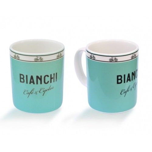 BIANCHI CAFE & CYCLES