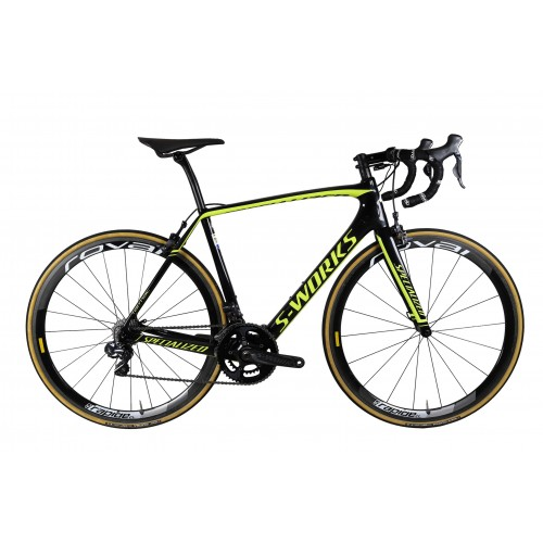 S-WORKS TARMAC SL5 TEAM TINKOFF