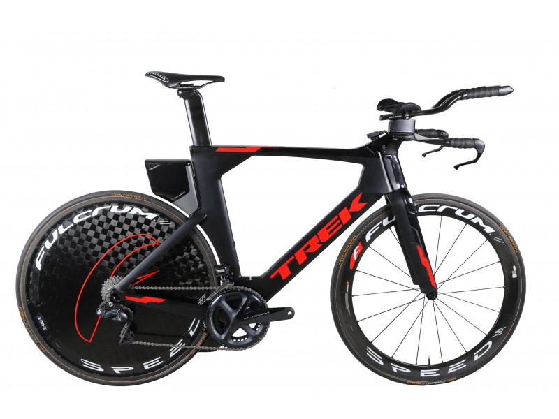 TREK SPEED CONCEPT 9 PROJECT ONE