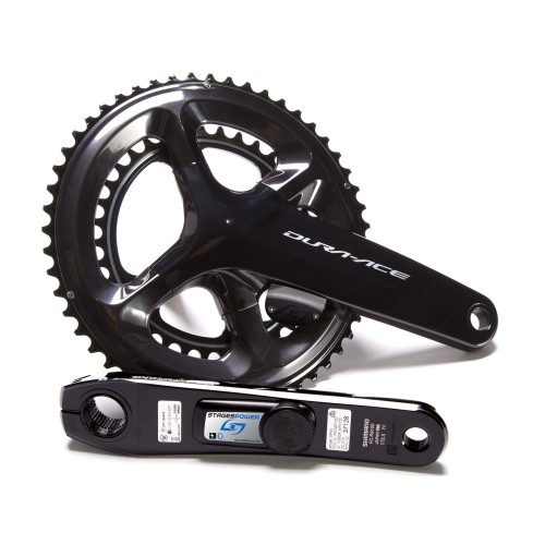 SHIMANO DURA-ACE 9100 STAGES L+R DUAL