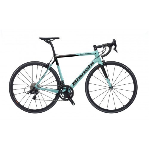 BIANCHI SPECIALISSIMA - SUPER RECORD EPS