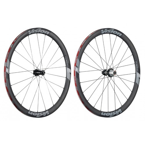 VISION TRIMAX 40 DISC