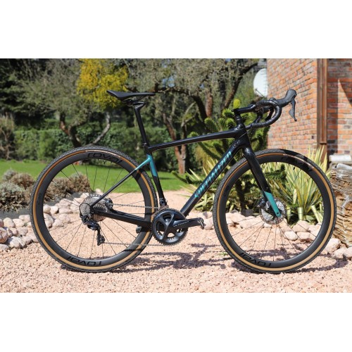 SPECIALIZED DIVERGE CAMELEON