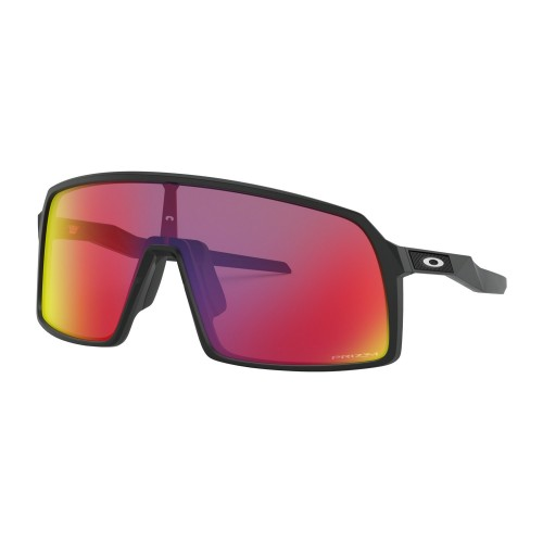 OAKLEY SUTRO MATT BLACK PRIZM TRIAL