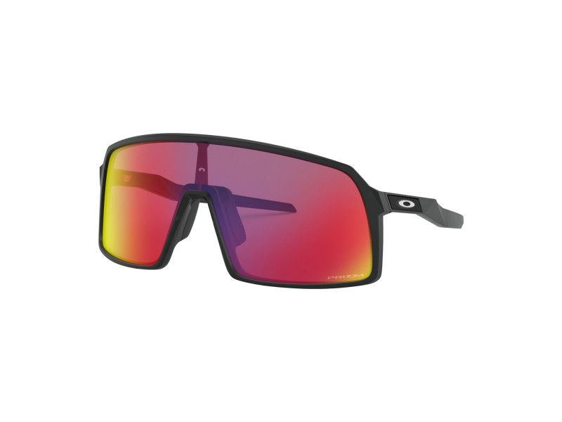 OAKLEY MATT BLACK PRIZM ROAD
