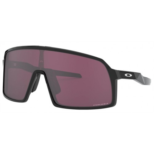 OAKLEY SUTRO POL BLACK PRIZM ROAD