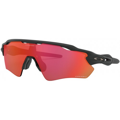 OAKLEY RADAR EV PATH POL WHT w/PRIZM SNOW