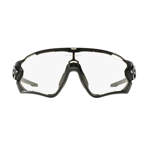 OAKLEY JAWBREAKER PLISH BLACK/ClrBlkIrid Photo Activated