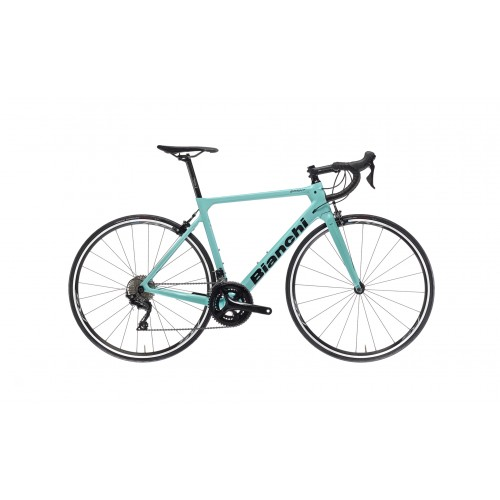 BIANCHI SPRINT - 105 11SP COMPACT