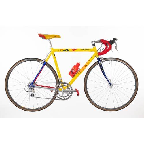 WILIER MERCATONE UNO ALPE D'HUEZ ELITE EASTON PANTANI 1997