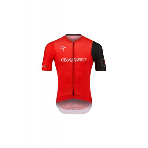 WILIER MAGLIA CYCLING CLUB JERSEY