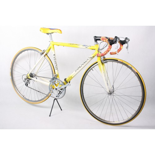 COLNAGO DREAM YELLOW