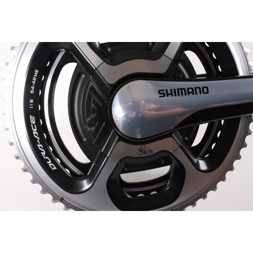 SRM DURA ACE 9000 175mm