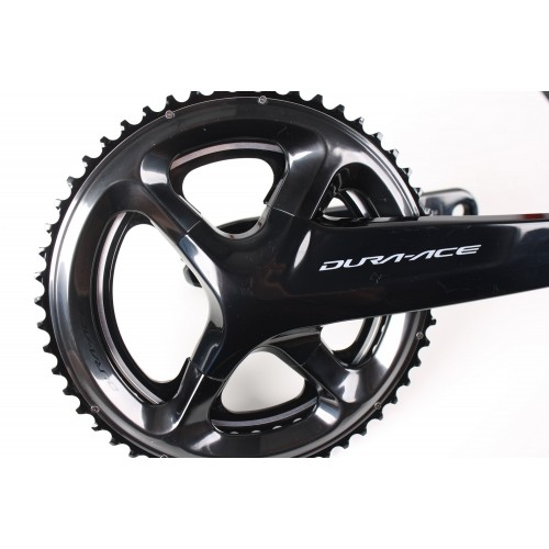 SHIMANO DURA ACE 9100 175mm 53/39