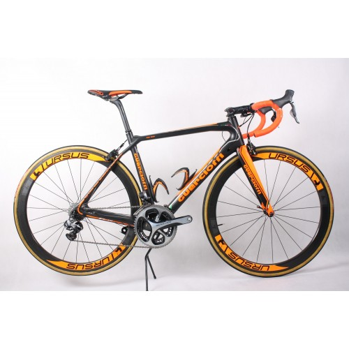 GUERCIOTTI ECLIPSE 64-14 Di2 TEAM CCC SPRANDI